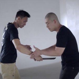 Filipino Martial Arts